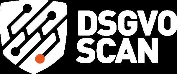 DSGVOSCAN