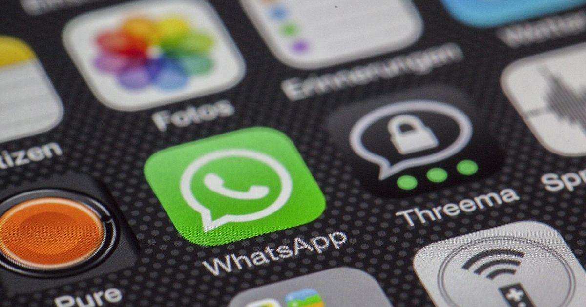 WhatsApp nicht DSGVO - konform