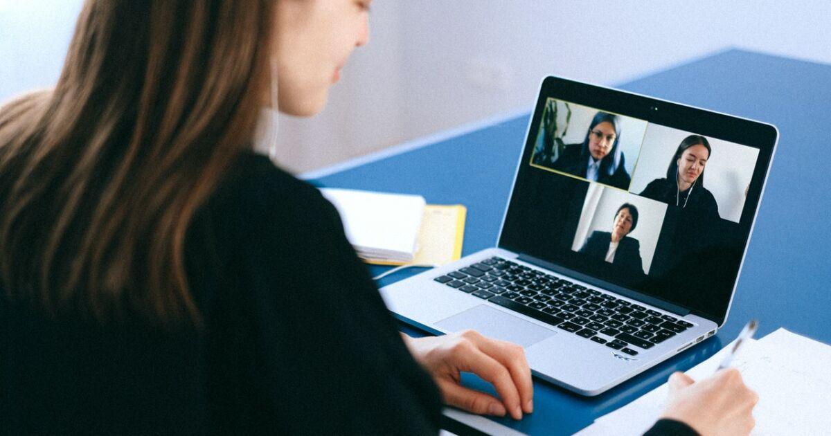 Videokonferenzen datenschutzkonform